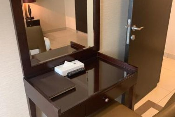 Paragon Hotel Apartments - фото 3