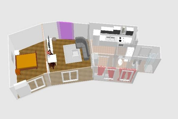 Joe's Apartments - 1010 - 43
