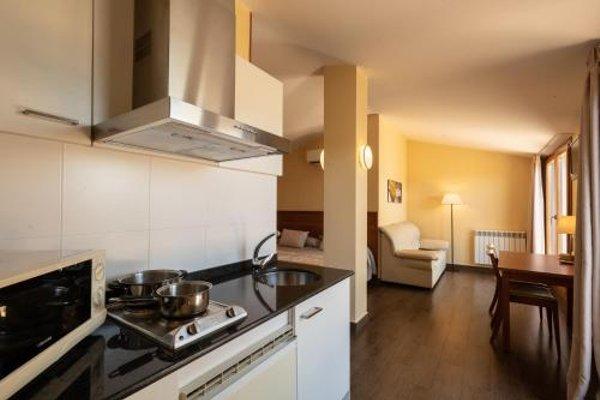 Aparthotel Cal Marcal - 10