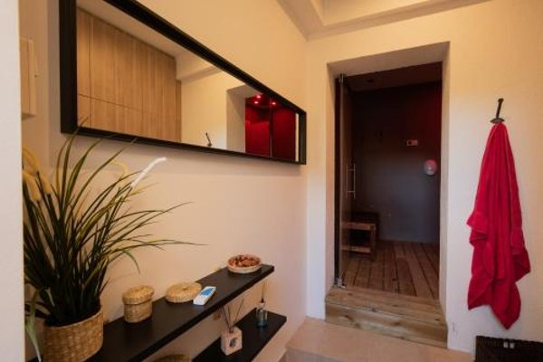 Aparthotel Cal Marcal - 16