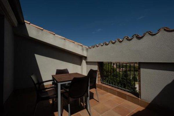 Aparthotel Cal Marcal - 18