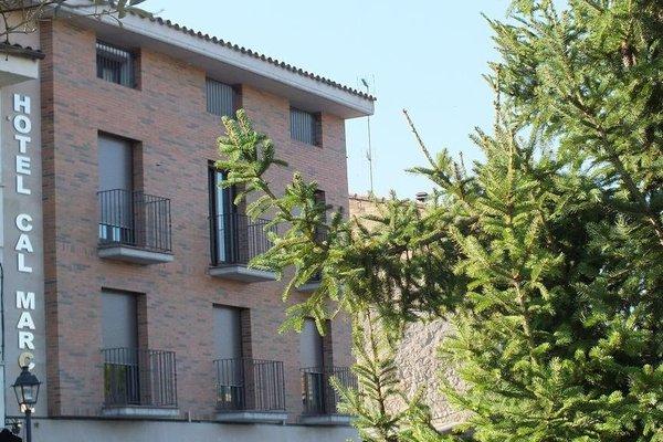 Aparthotel Cal Marcal - 23