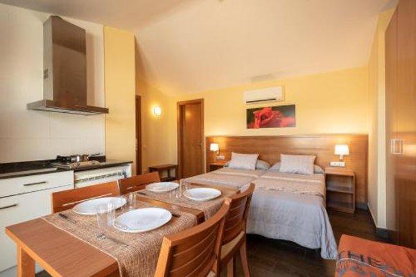 Aparthotel Cal Marcal - 3