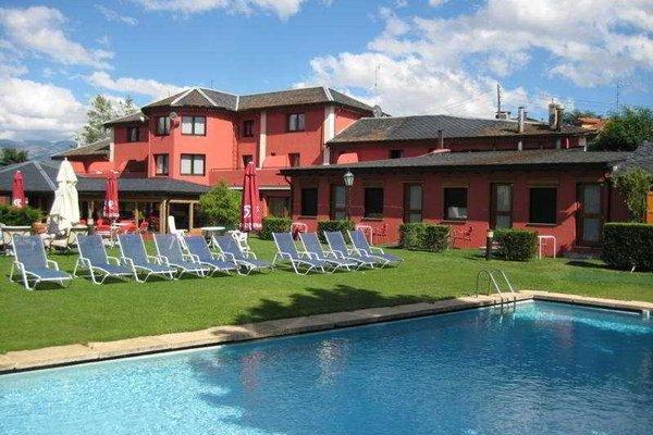 Hotel Del Lago - фото 21