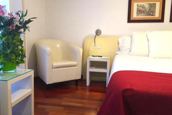 Hotel Del Lago - фото 7