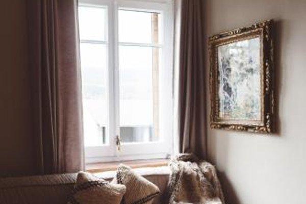 Turismo Rural Sant Marc - Singular's Hotels - фото 50