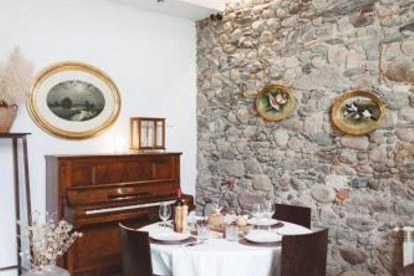 Turismo Rural Sant Marc - Singular's Hotels - фото 13