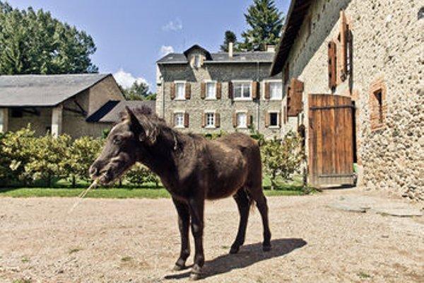 Turismo Rural Sant Marc - Singular's Hotels - фото 22