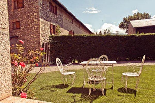 Turismo Rural Sant Marc - Singular's Hotels - фото 23
