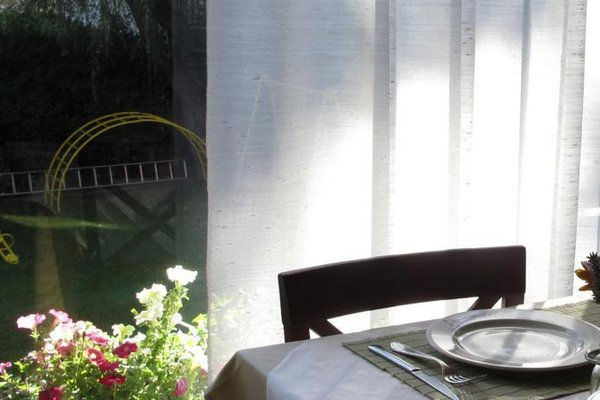 Hotel Martinez - фото 10