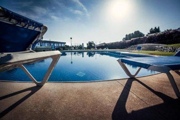 Gran Hotel Ciudad Del Sur - фото 51