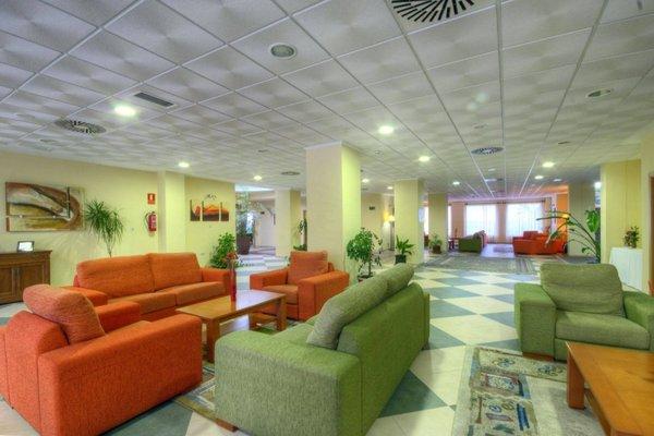 Gran Hotel Ciudad Del Sur - фото 4