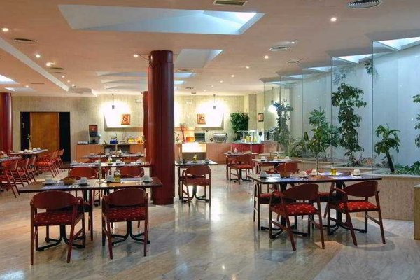 Tryp Puertollano Hotel - фото 10