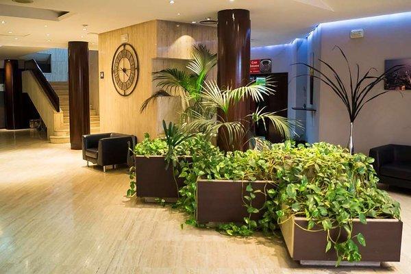 Tryp Puertollano Hotel - фото 11