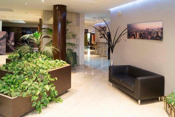 Tryp Puertollano Hotel - фото 13