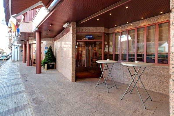 Tryp Puertollano Hotel - фото 14