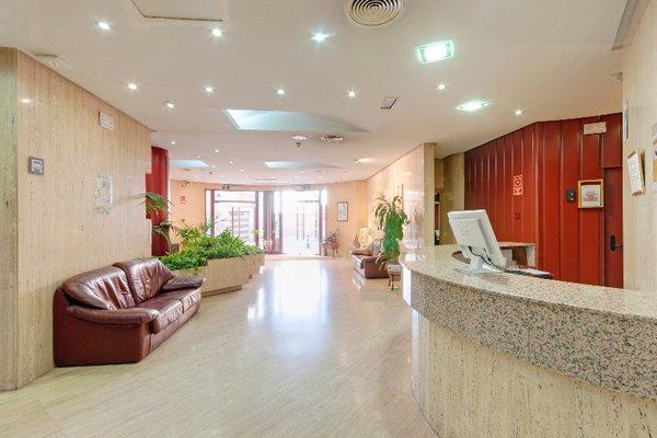 Tryp Puertollano Hotel - фото 16
