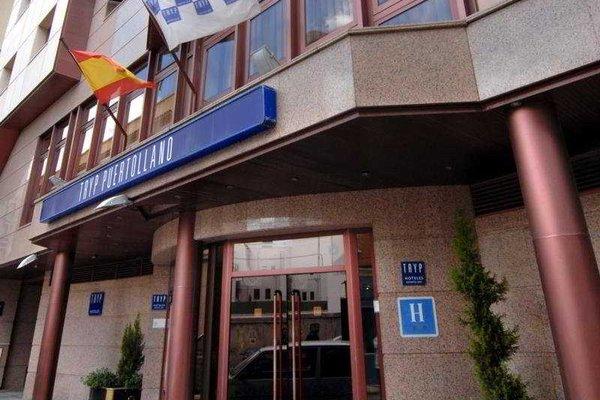 Tryp Puertollano Hotel - фото 21