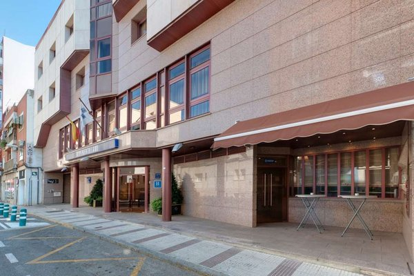 Tryp Puertollano Hotel - фото 23