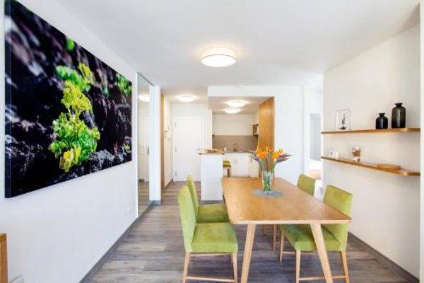 Aparthotel Florasol - фото 11