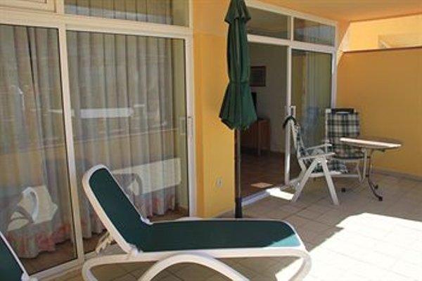 Aparthotel Florasol - фото 13