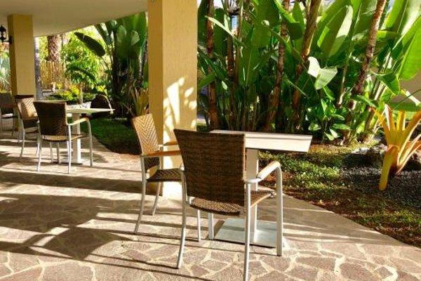 Aparthotel Florasol - фото 14