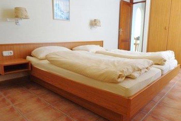 Aparthotel Florasol - фото 3