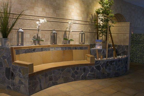 Hotel Best Semiramis - 10