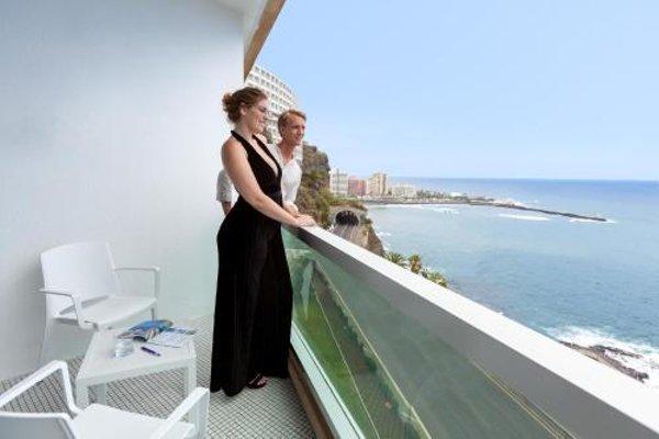 Hotel Best Semiramis - 14