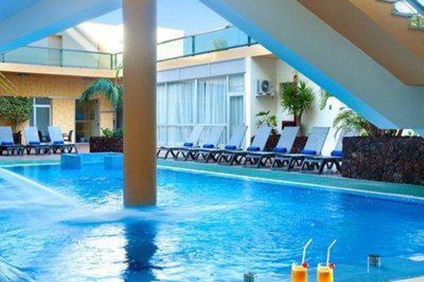 Hotel Best Semiramis - 15