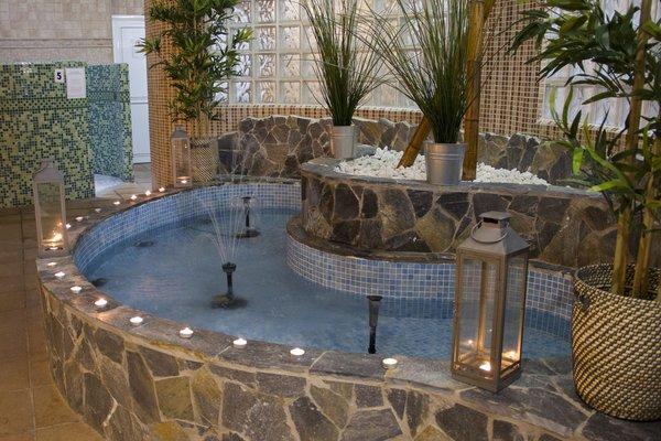 Hotel Best Semiramis - 16