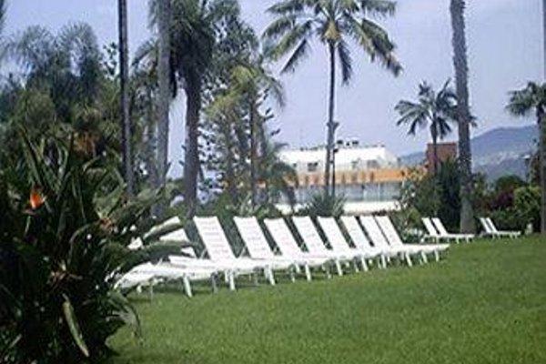 Hotel Best Semiramis - 17