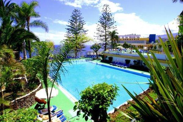 Hotel Best Semiramis - 19