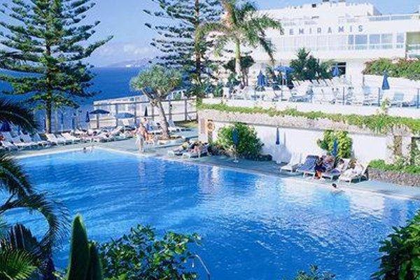 Hotel Best Semiramis - 20