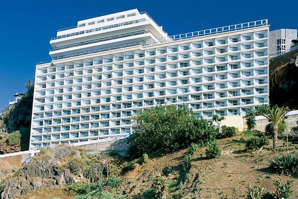 Hotel Best Semiramis - 21