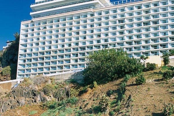 Hotel Best Semiramis - 22