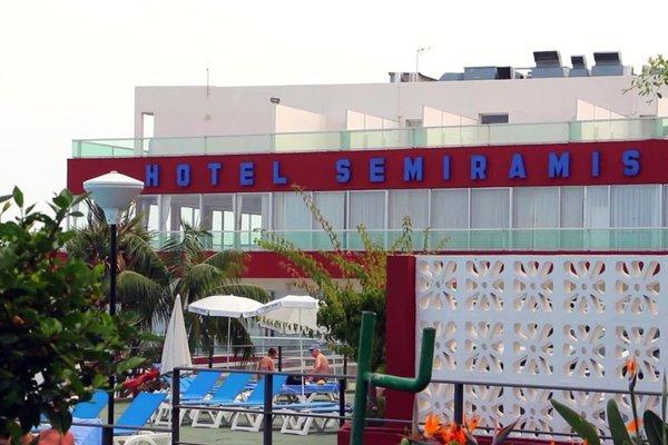 Hotel Best Semiramis - 23