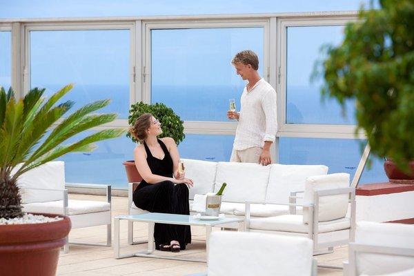 Hotel Best Semiramis - 4