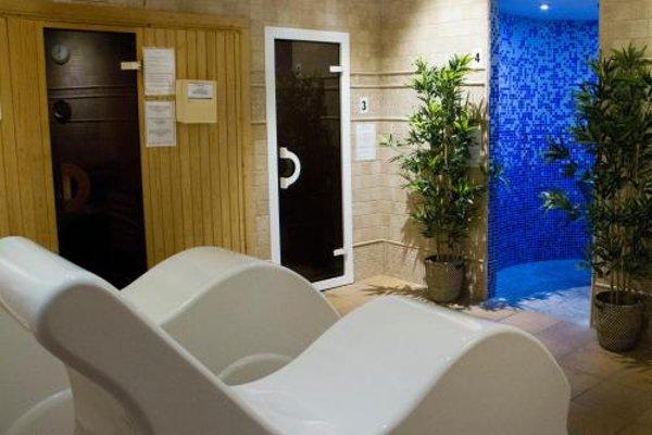 Hotel Best Semiramis - 5