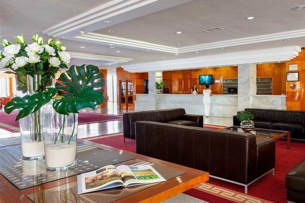 Hotel Best Semiramis - 9