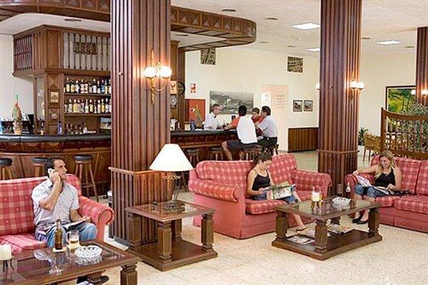 Hotel Marte - 11
