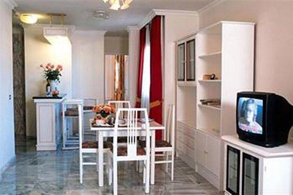 Apartamentos Casablanca - фото 10