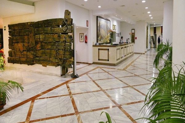 Hotel Puerto de la Cruz - фото 14