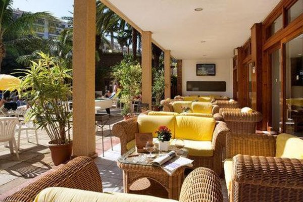 Hotel Puerto de la Cruz - фото 15