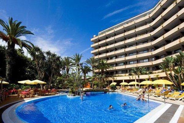 Hotel Puerto de la Cruz - фото 21