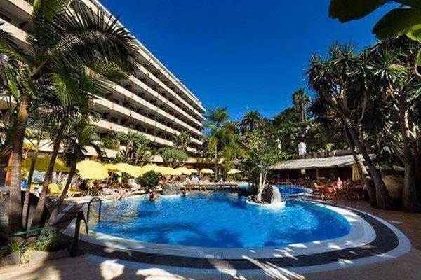 Hotel Puerto de la Cruz - фото 22