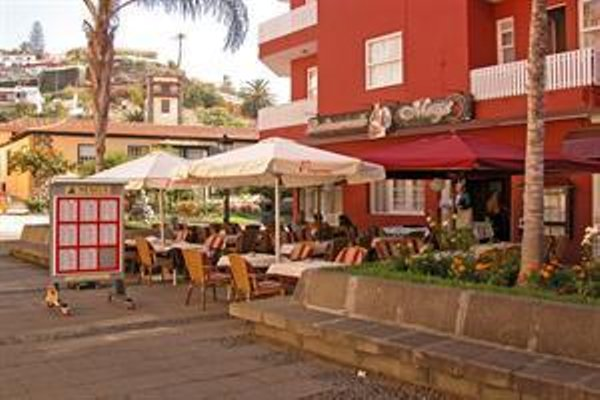 Hotel Maga - фото 15