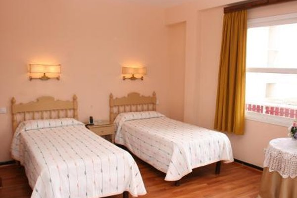 Hotel Maga - фото 3