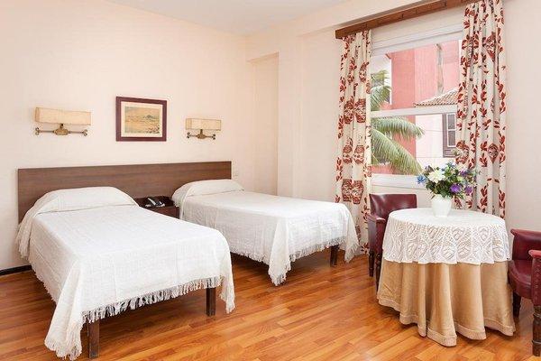 Hotel Maga - фото 4