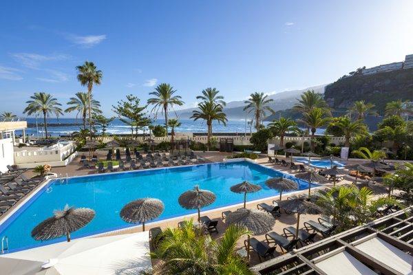 Sol Costa Atlantis Tenerife - фото 21